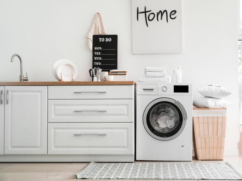 羽毛布団は自宅で洗える?まずはタグをチェック!