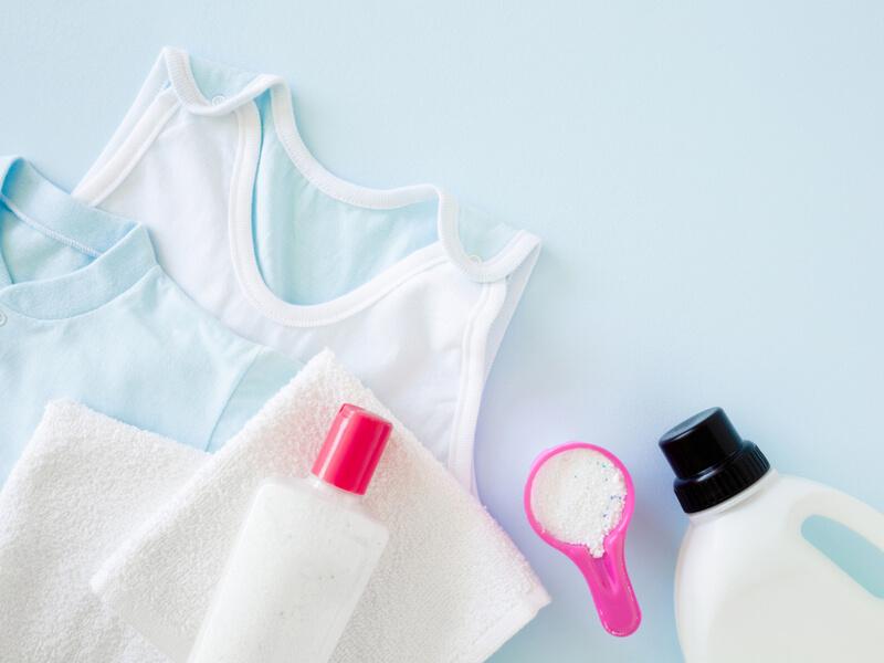 おしゃれ着用洗剤とは?特徴と効果