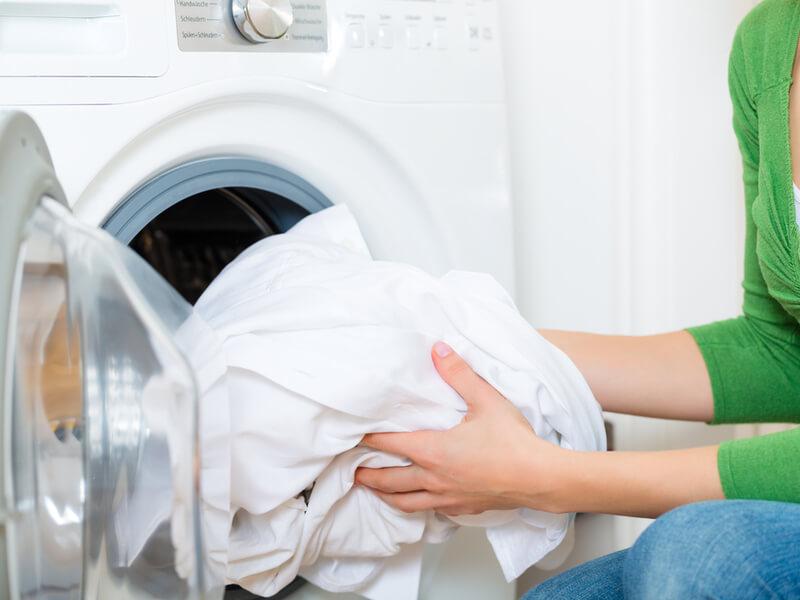 敏感肌の方がお洗濯の際に気をつけたいこと