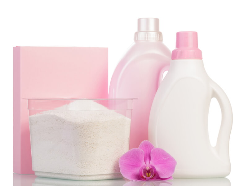 敏感肌の方の洗剤の選び方
