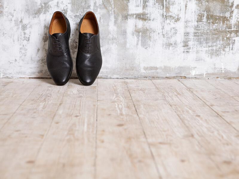 室内・室外の靴の干し方8選