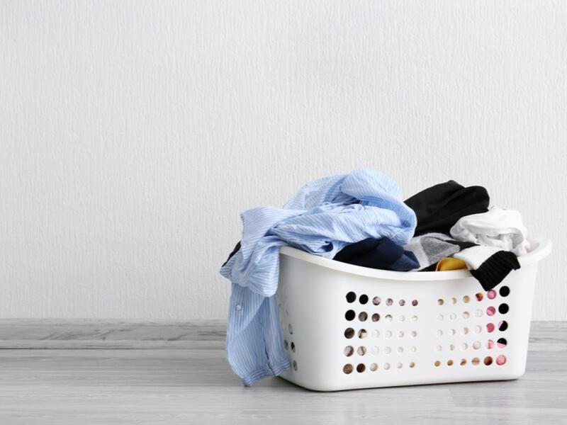 すすぎ1回の洗濯のやり方