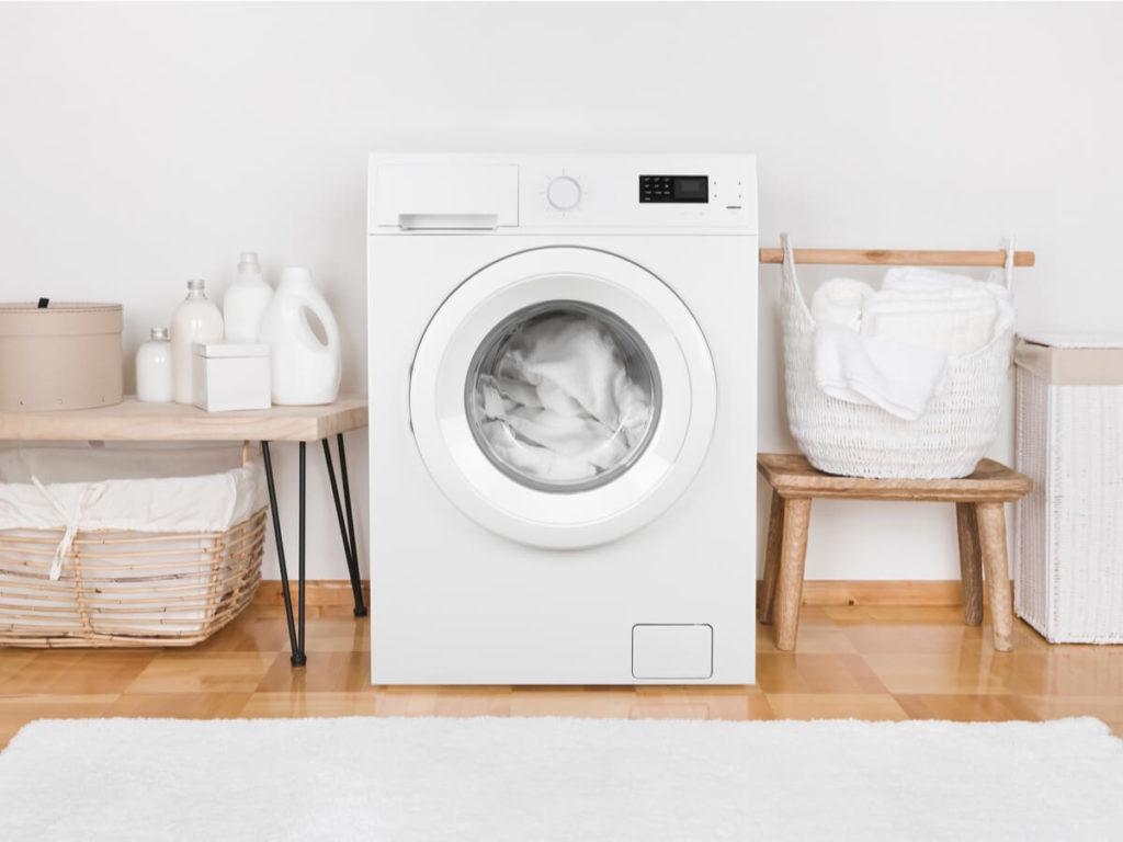 すすぎ1回でOK!洗濯のやり方とおすすめの洗剤ランキング