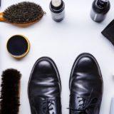 靴のクリーニング用品一覧