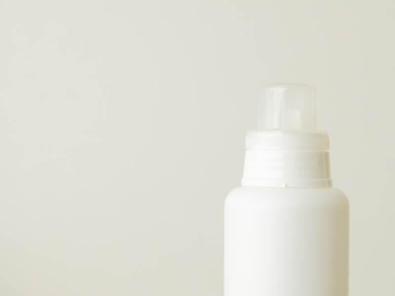 無香料洗剤を使用するメリット