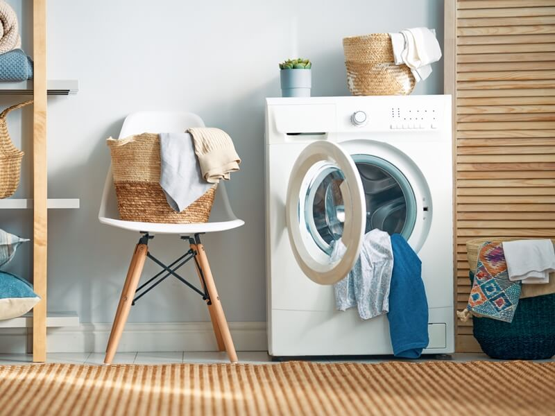 洗濯物は分けて洗った方が良いの?