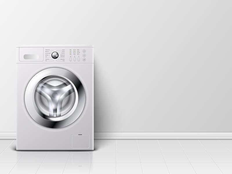 洗濯機に排水トラップがない賃貸住宅がある?