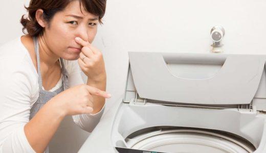 洗濯機のカビやカビ臭さも綺麗に落とす!超簡単なお掃除方法をご紹介