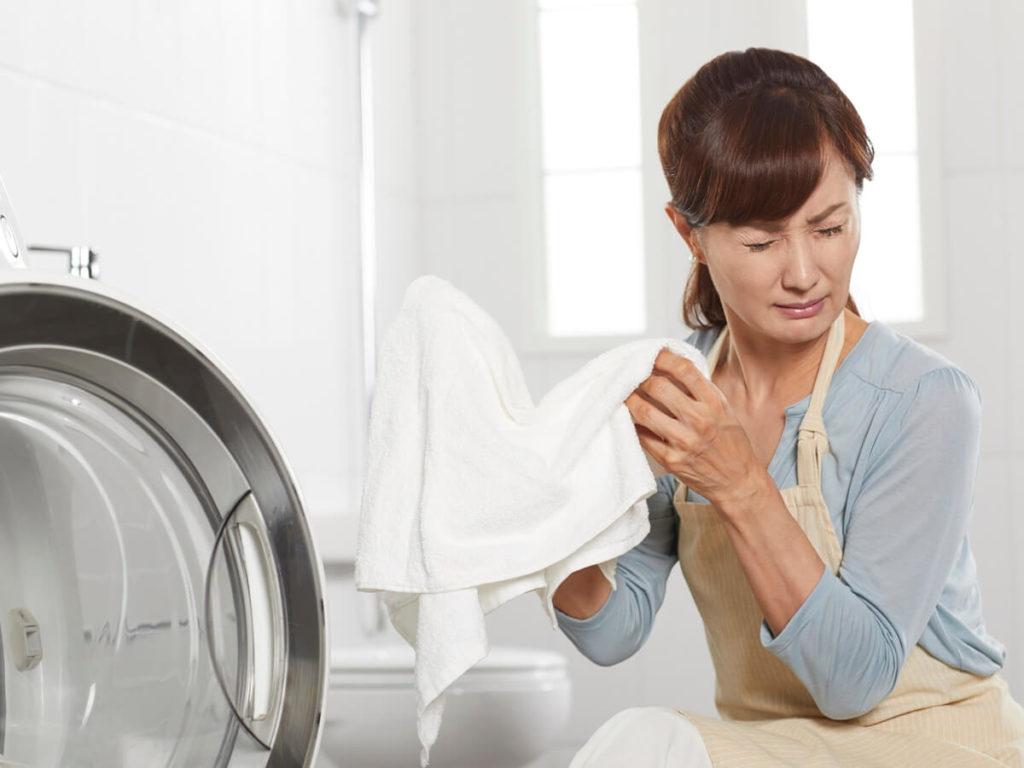 夏の洗濯物が臭くなるのはなぜ?洗濯物が臭くならない対策法と予防法