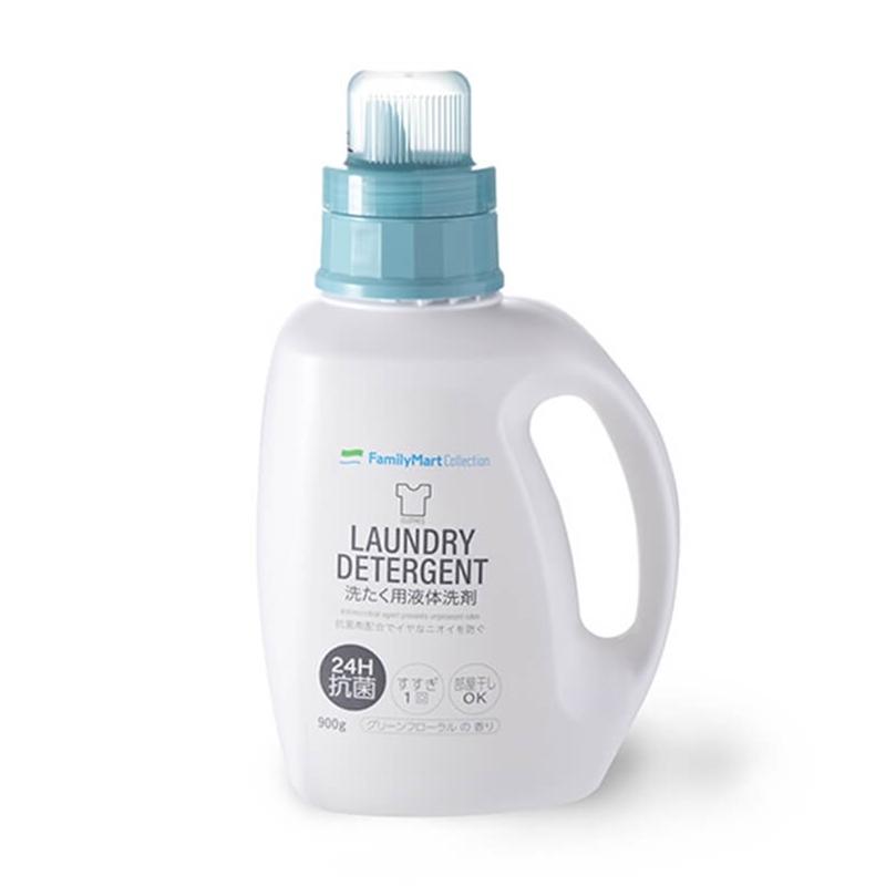 洗たく用液体洗剤本体