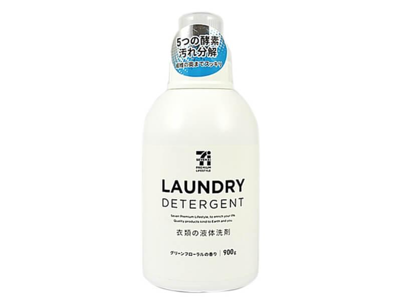 衣類の液体洗剤 900g