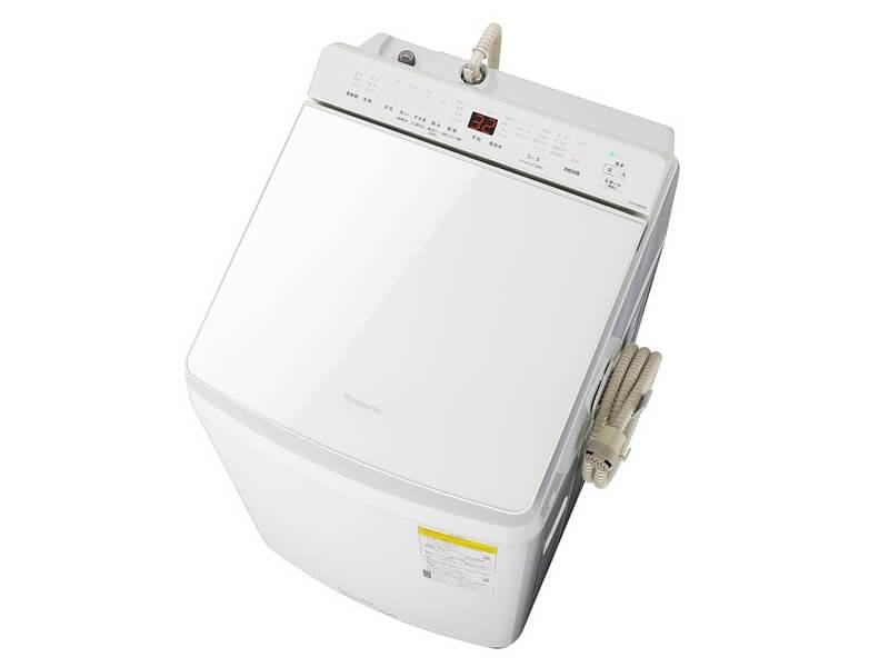 パナソニック 洗濯乾燥機