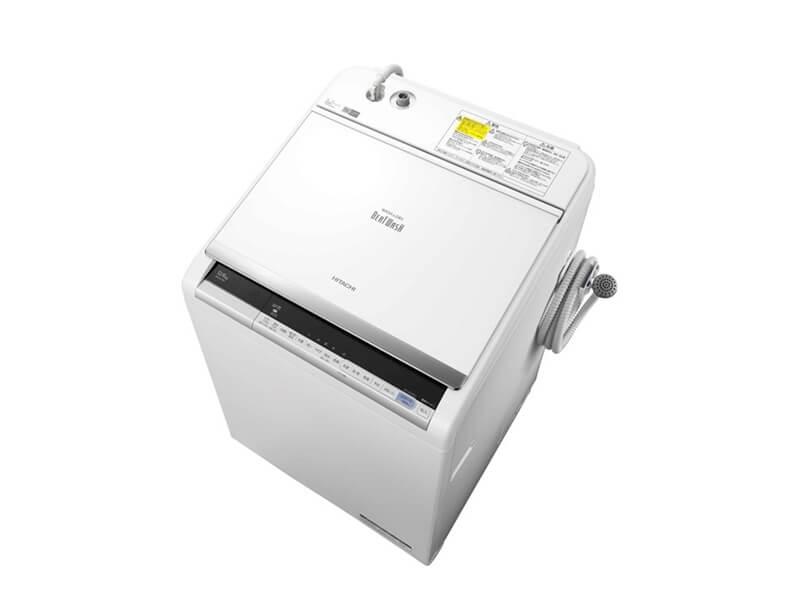 日立 洗濯乾燥機