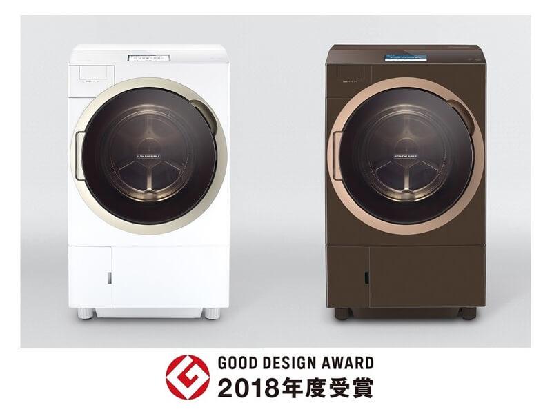 東芝 洗濯乾燥機