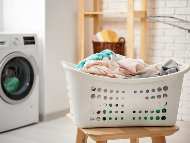洋服 洗濯