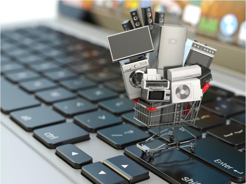 家電 ネットショッピング