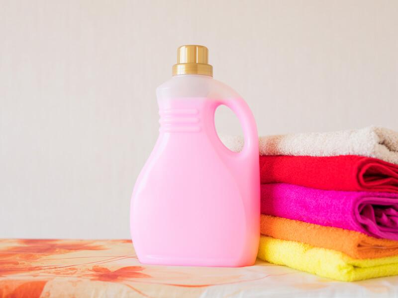 柔軟剤を使う場合「ためすすぎ」「注水すすぎ」どちらが良い?