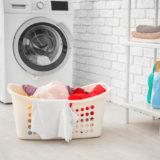 洗濯機 洗濯物 洗剤