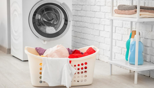 洗濯機の「ためすすぎ・注水すすぎコース」はどう使う?正しい使い方を解説