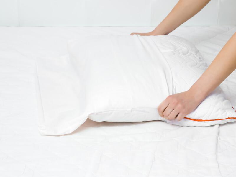 枕 枕カバー