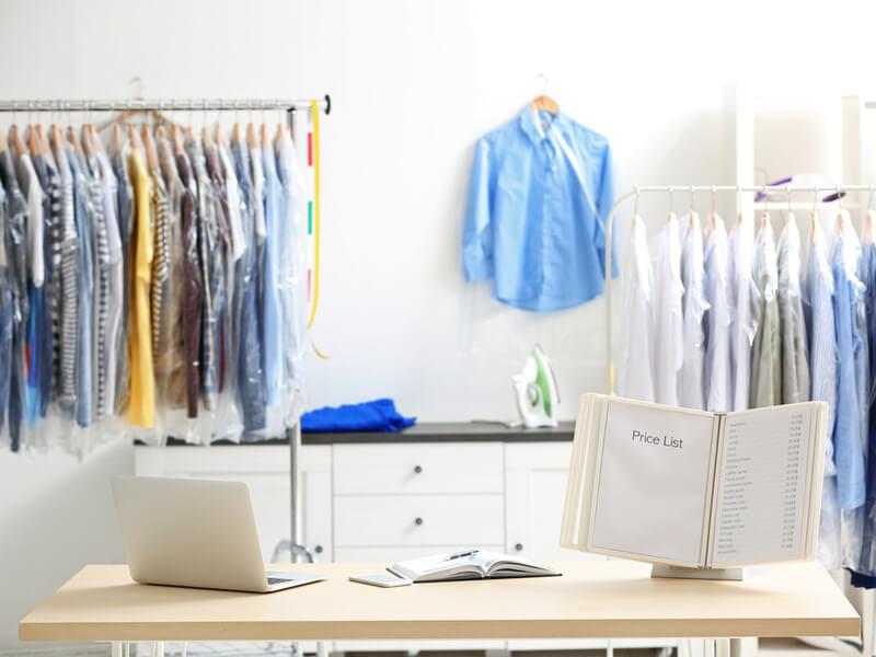 大切な着ぐるみは専門のクリーニング店に任せると安心
