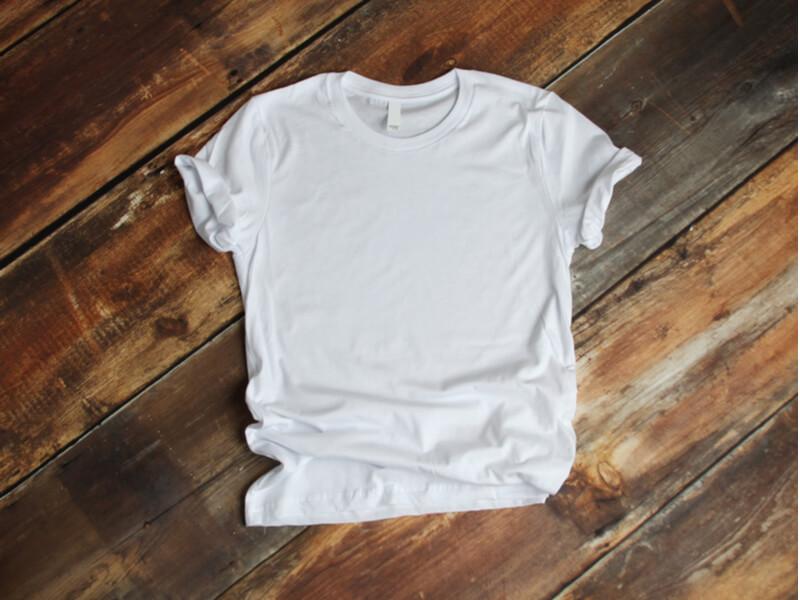 Tシャツの捨てる時期の見極め方