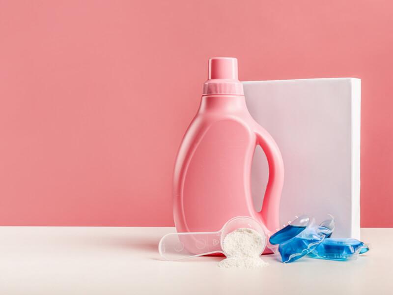 生理のシミを落とすときにおすすめの洗剤