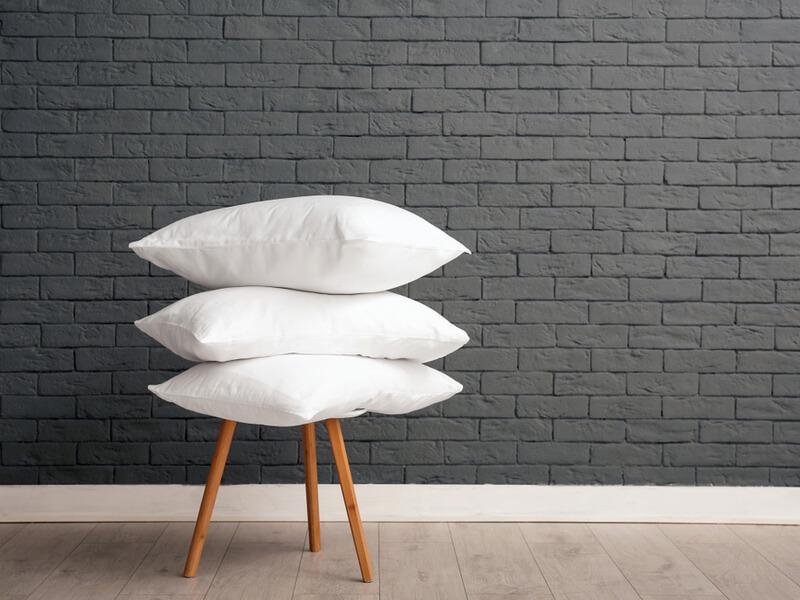 素材別の枕の干し方とコツ