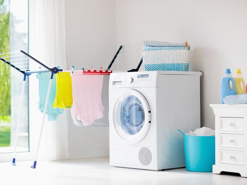 うんち汚れも正しい方法で洗えばキレイに落とせる!