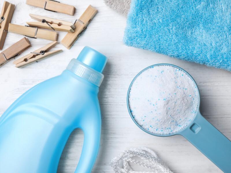 マスクを洗うときにおすすめな洗剤