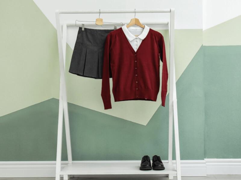 制服を洗うときに注意する5つのポイント