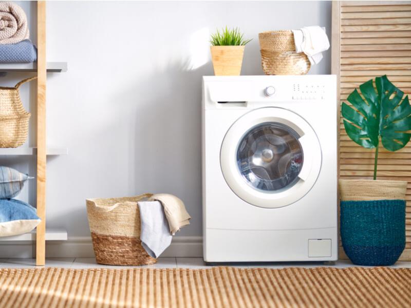 座布団を洗濯する方法