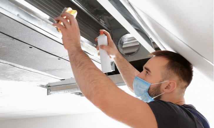 換気扇掃除に使える洗剤別の特徴