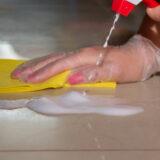 玄関 掃除 洗剤