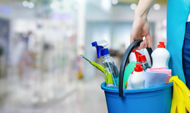 換気扇の掃除におすすめの洗剤4選
