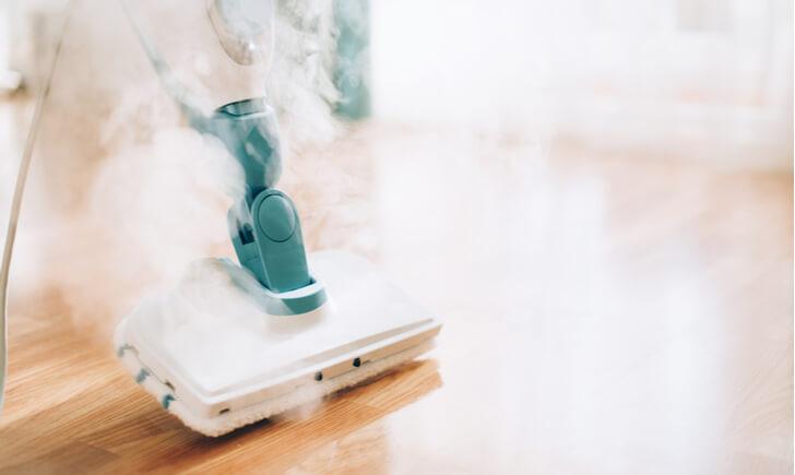 玄関の床(たたき)掃除におすすめのブラシ【電動タイプ】