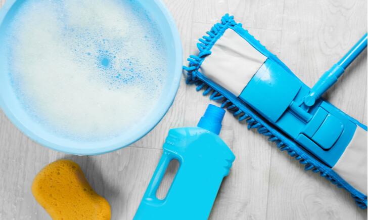 玄関掃除におすすめの洗剤5選