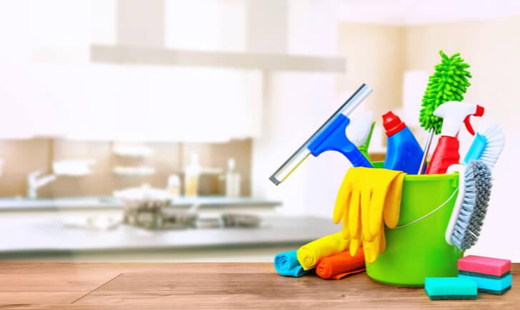 玄関のおしゃれな掃除道具おすすめ12選