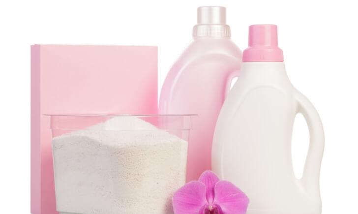 ブラシなしのトイレ掃除には洗剤選びが重要