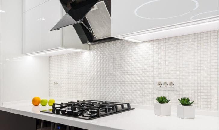 キッチンの油汚れを予防する方法