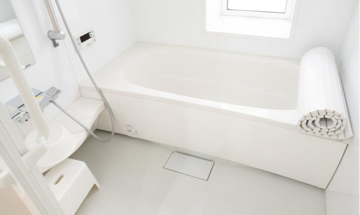 風呂をきれいに保つカビ対策の方法