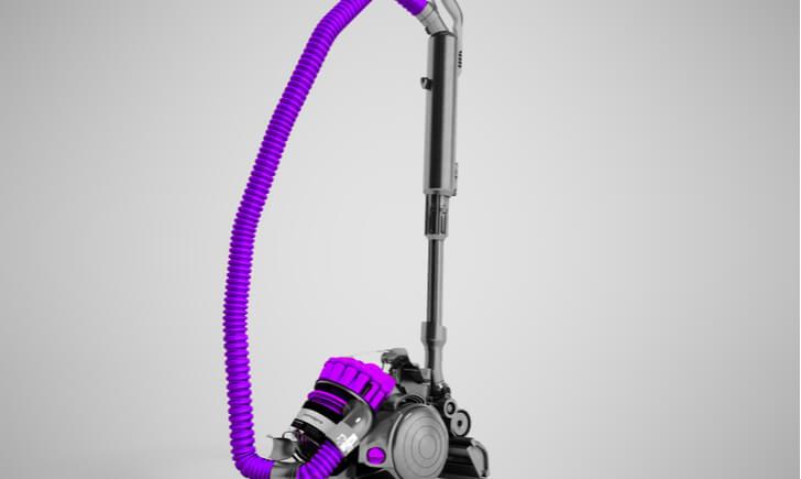 キャニスター型のサイクロン掃除機おすすめ5選