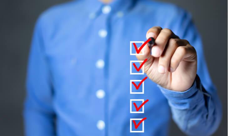 空気清浄機を選ぶうえでチェックすべき4つのポイント