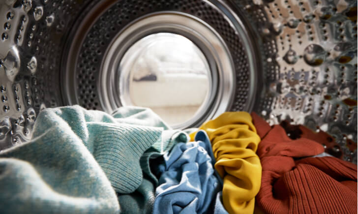 素材・モノ別の洗い方