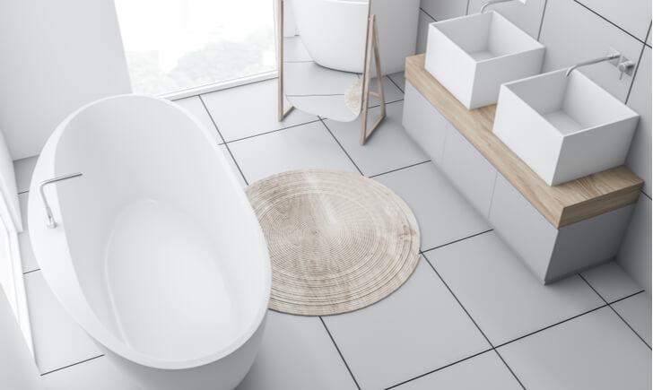 お風呂の水垢・湯垢・カビを予防する方法
