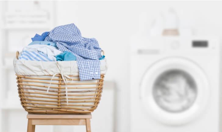 洗濯お役立ちアイテム