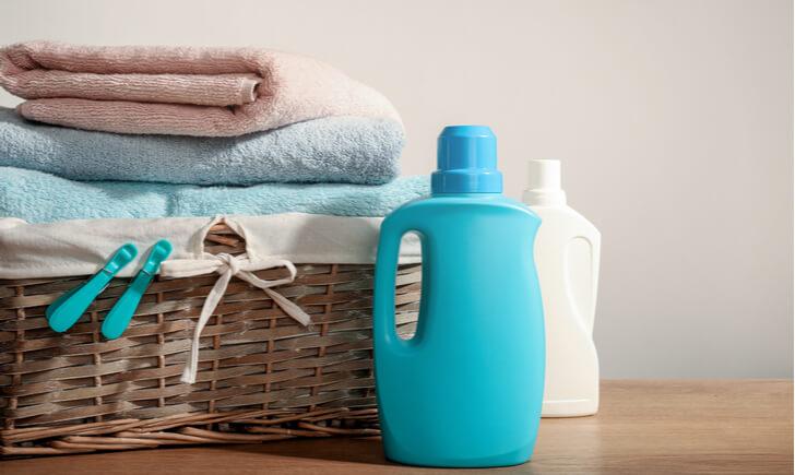 生理の血や血液汚れに効果的なおすすめ洗剤10選
