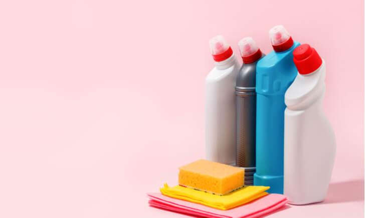 お風呂の水垢掃除におすすめのアイテム12選