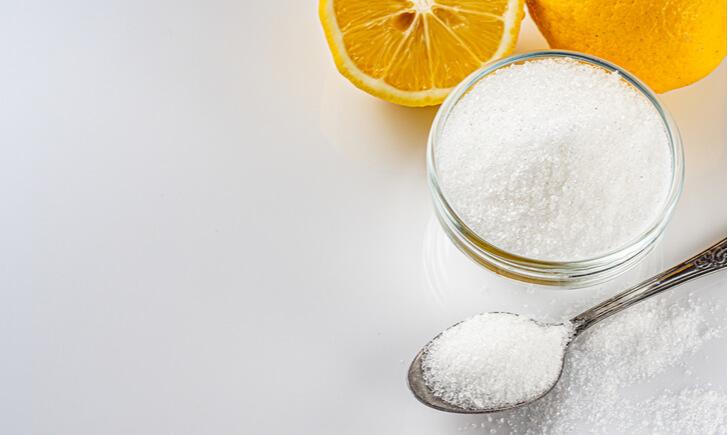 酢の代わりに使えるおすすめクエン酸掃除グッズ