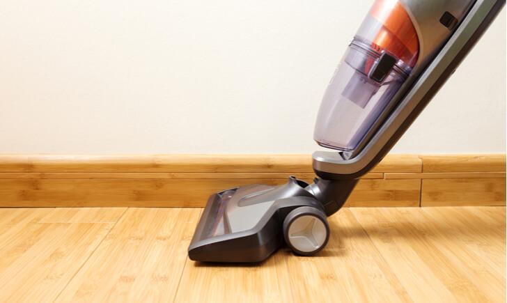 スティック型のサイクロン掃除機おすすめ7選